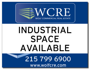 Lehigh Valley Industrial Space